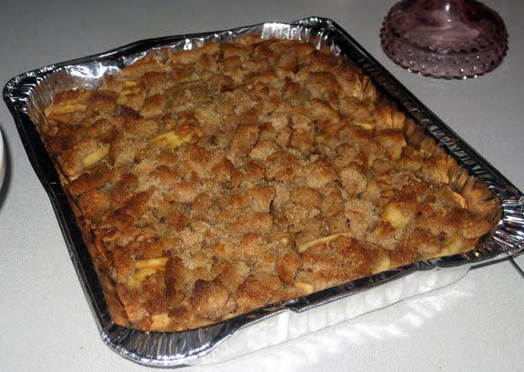 Culinary Carrot Cake With Raisin Soaked In Raisin
