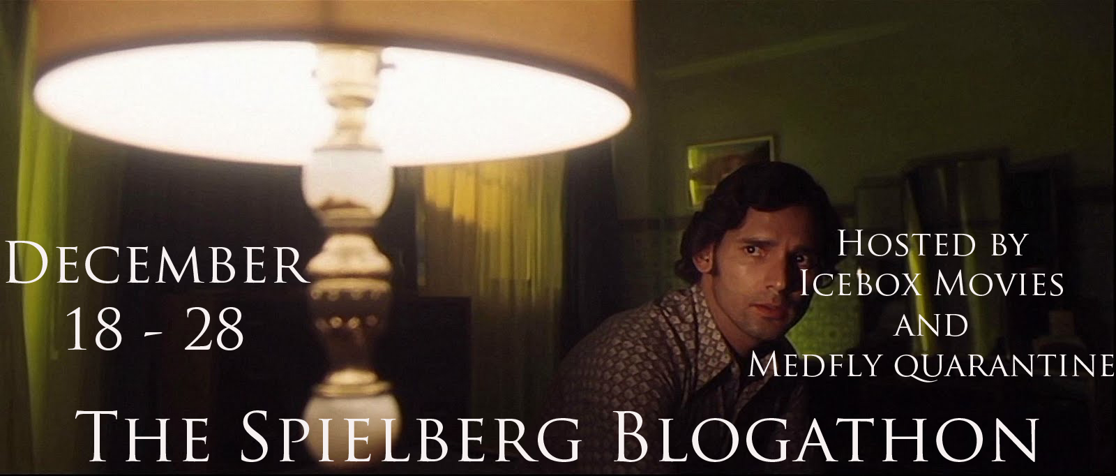 The Spielberg Blogathon