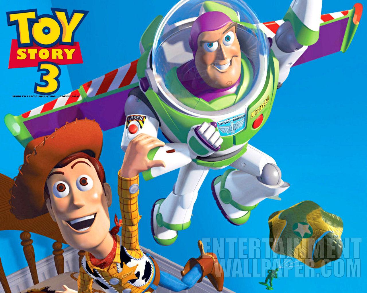 DJan-ity: Toy Story 3