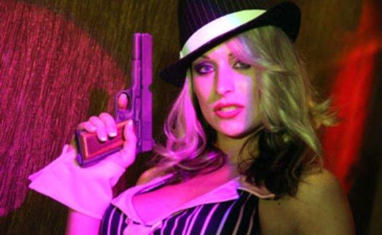 Miss Mafia 2010, Kontestan Harus Anggota Mafia / Pernah Dipenjara