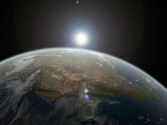 ilustrasi-cahaya-matahari-ke-bumi.jpg