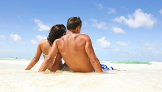 Pulau Seks di Filipina Bikin Heboh