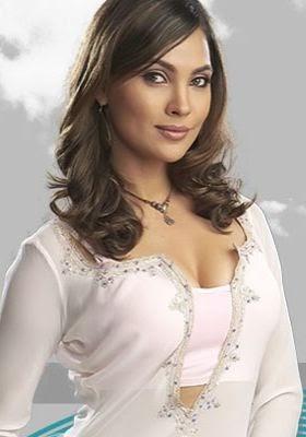 Lara Dutta Boob 104