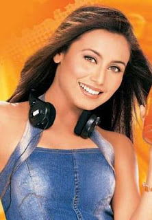 North Indian Actress Rani Mukerji Wallpapers,profile,biography,filmography
