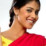 South Indian Actress Genelia D'souza Wallpapers,profile,biography,filmography