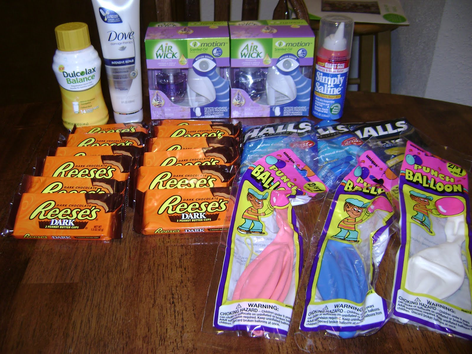 2db0b4030ad4b1 I had a few RR I needed to roll, so I stopped into Walgreens to run just a  FEW of the deals going on this week. Wow, looks like Walgreens is the ...