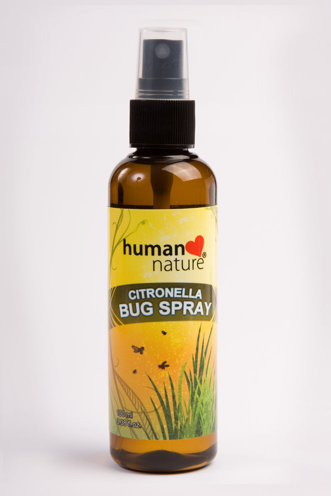natural citronella spray for humans pic