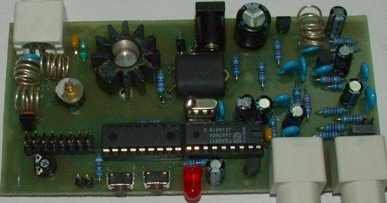 Fm Transmitter May 2010