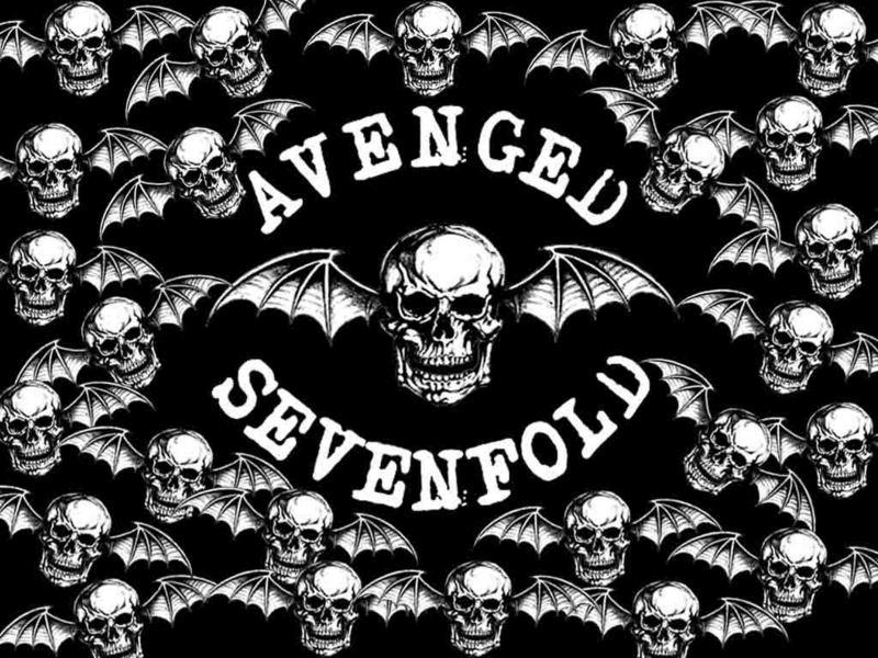 avenged sevenfold gunslinger
