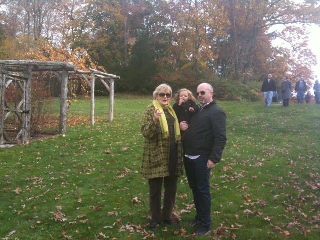 The Adventures Of Frankie G Steinhardt Gardens October 30th
