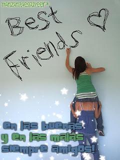 Smile True Friend