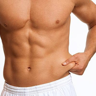body fat percentage abs definition