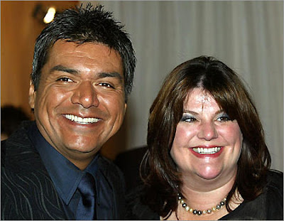 George Lopez Photos
