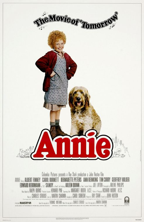 Annie Film