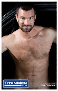 British gay porn star