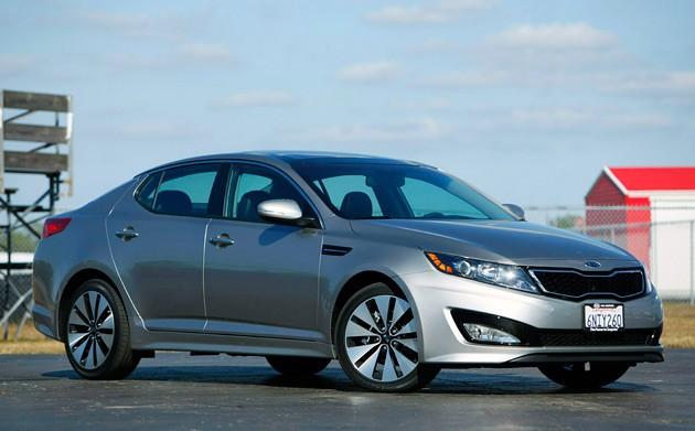 New Motors Subaru Erie Pa >> New Motors Auto Mall: Kia Optima wins Cars.com 'Best of ...