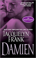 Guest Review: Damien by Jacquelyn Frank