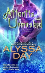 Guest Review: Atlantis Unmasked by Alyssa Day