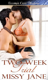 Guest Review: Two-Week Trial by Missy Jane