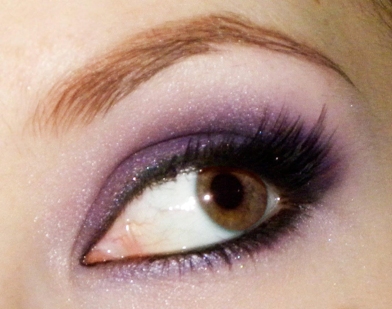 The Violet Rose Make Up Studio Brown Eyed Beauties