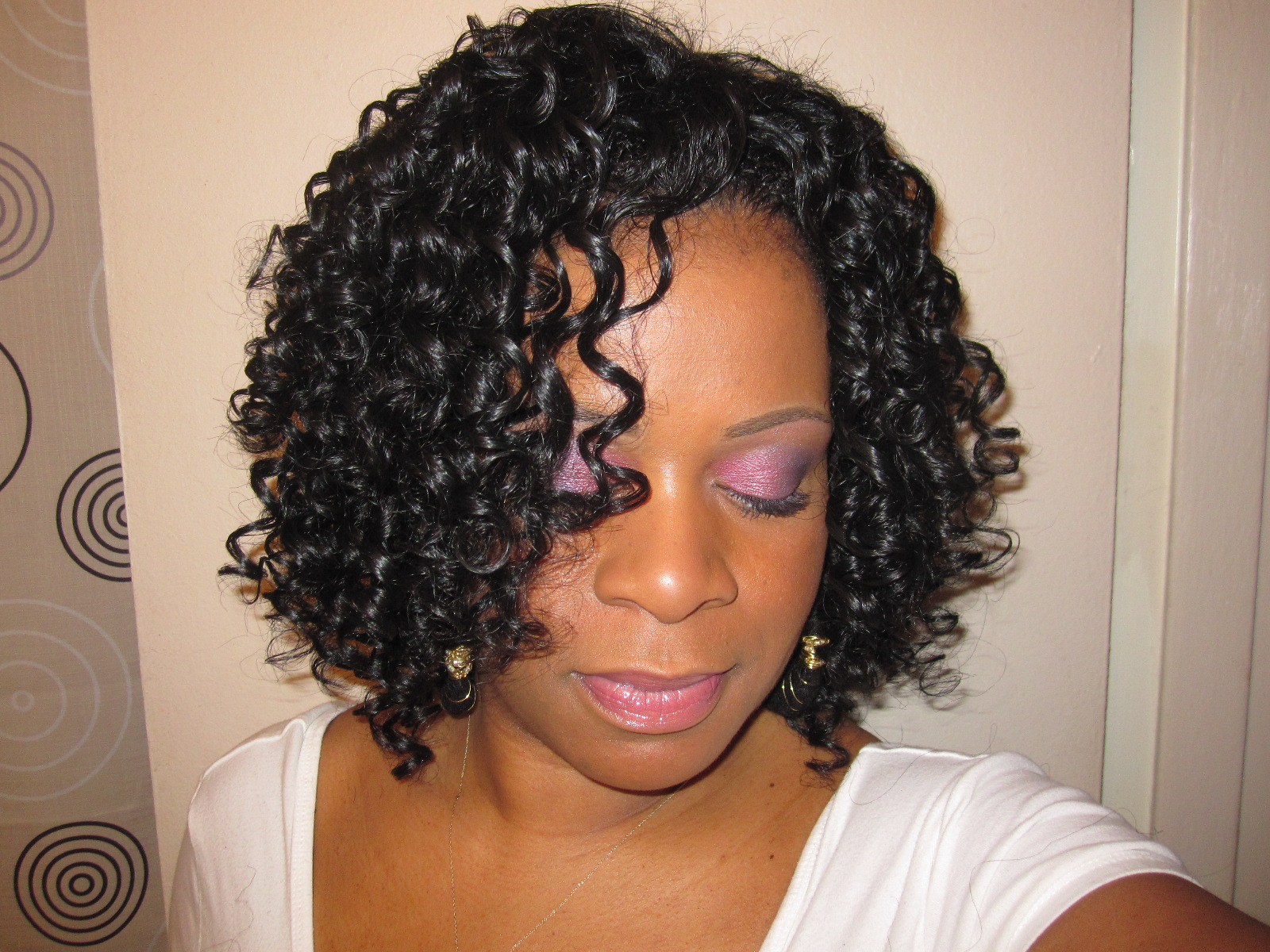 Curly Quickweave Hairstyles