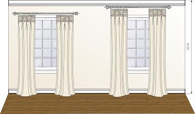 The Drawing Room Interior Design April 2009
