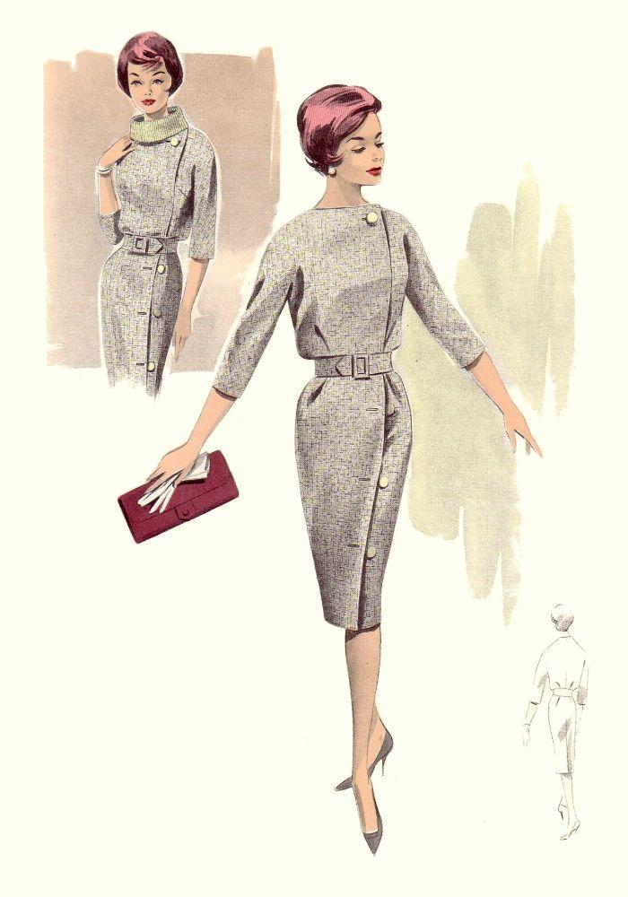 Wholesale vintage clothing distributor | Vintage Dress Up