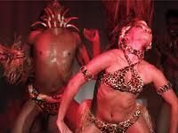 Danzas del Carnaval