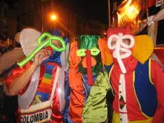 Marimonda Carnaval de Barranquilla