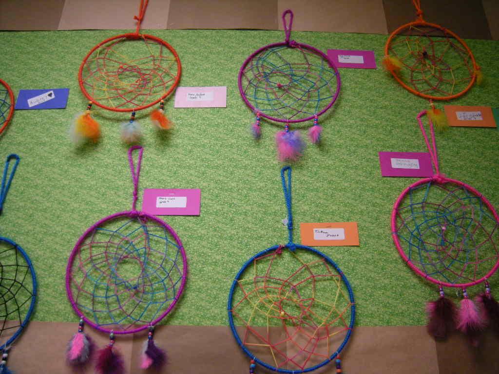 Artolazzi Helen Keller Elementary Art Show