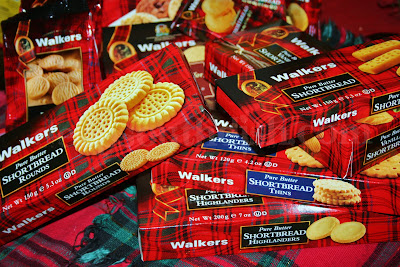 Deep South Dish Walkers Shortbread Cookie Review