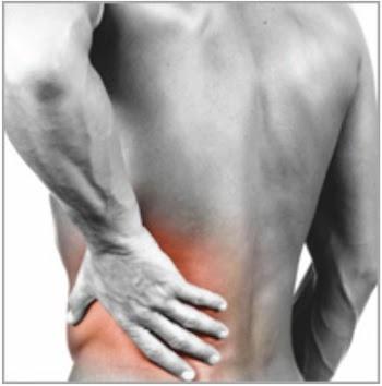 Lower Back Pain Kidney