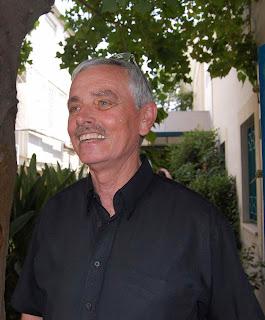 יצחק בן שחק - מנהל לשכת הרווחה גבעתיים