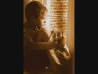 התעללות בילדים - אילוסטרציה