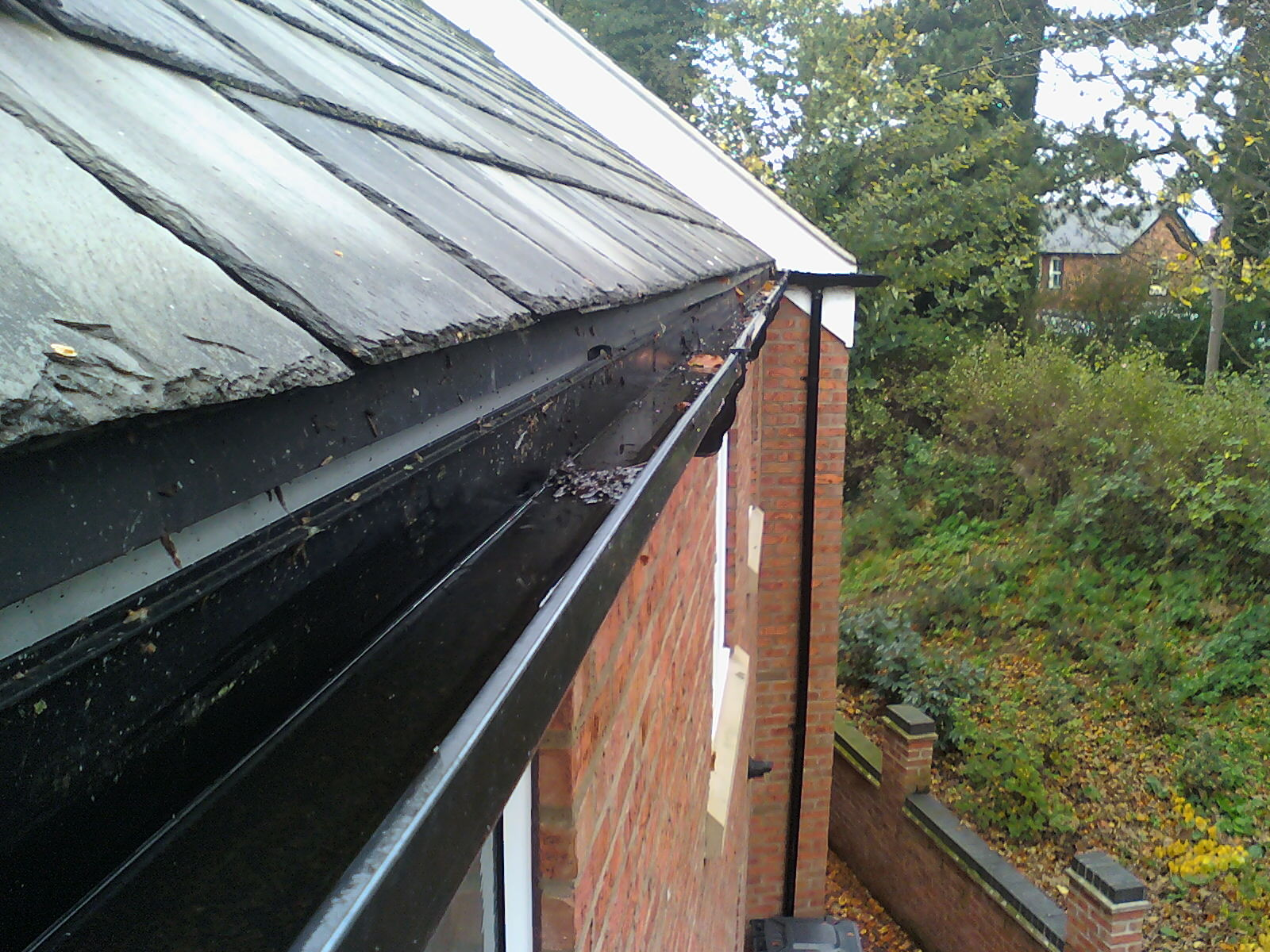 Bespoke Home Solutions Lincs Gutter Clearing Ruskington