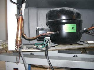 Ben Krasnow Retrofitting A Thermoelectric Refrigerator