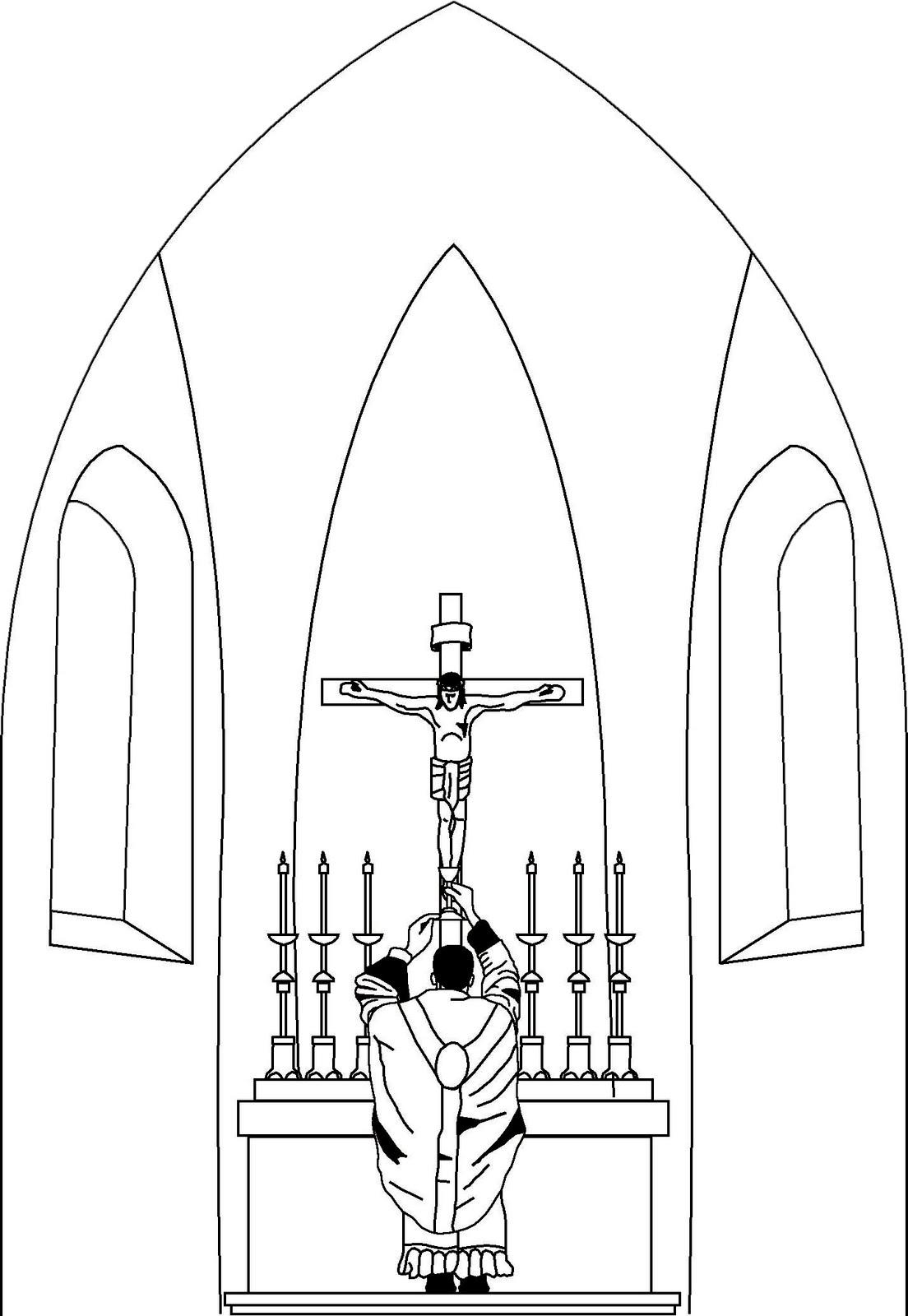 Pro Caritate Veritatis Another Courageous Priest Attempts