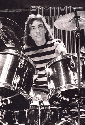 Anthony Dio on Drums: The Neil Peart Influence, Part 1 ...