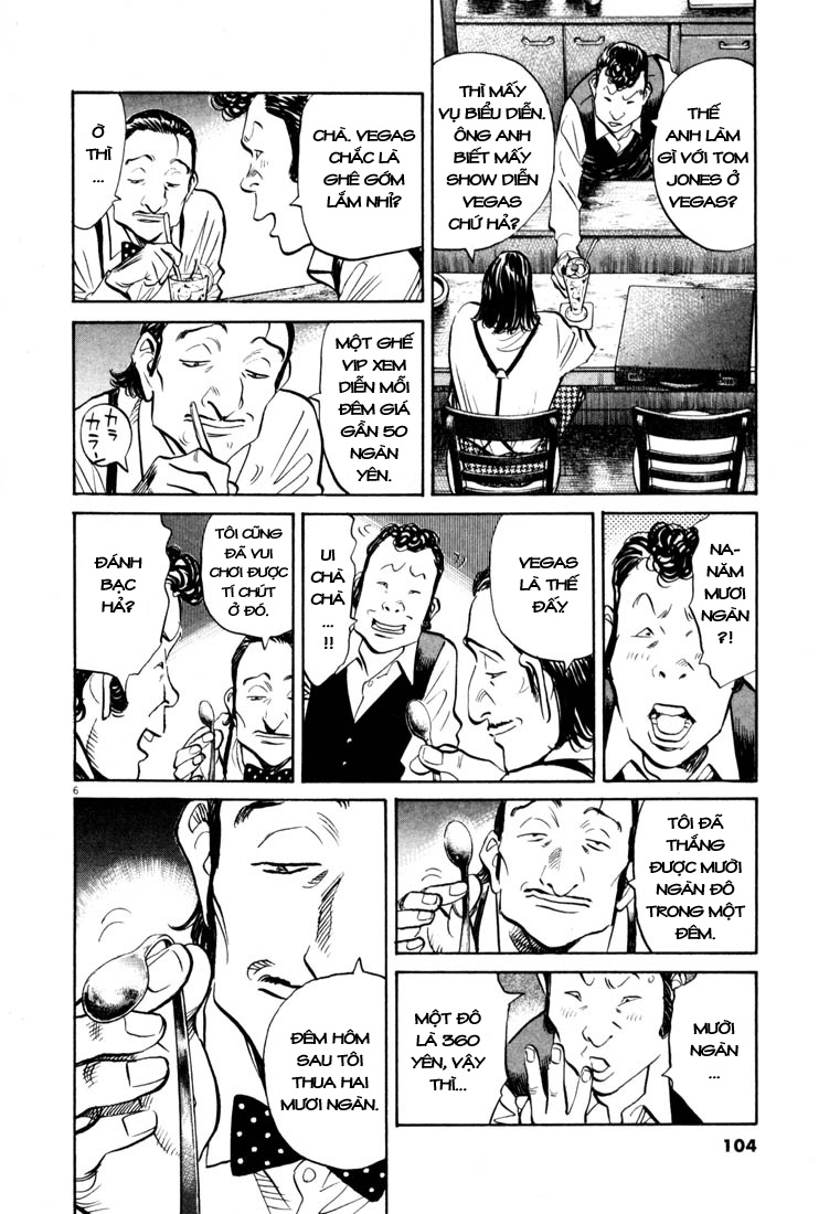 20th Century Boys chapter 151 trang 13
