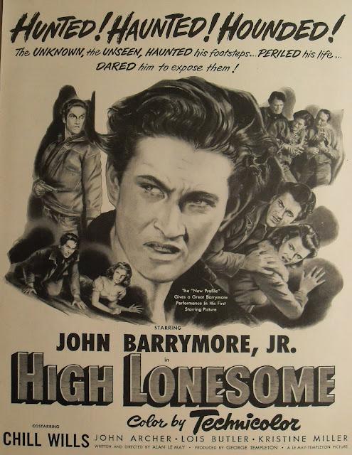 Cinerama 1940s Vintage Everyday
