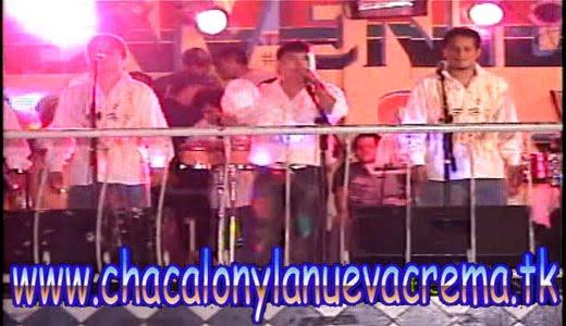 Chacalon Y La Nueva Crema Video Cumpleanos De Chacalon