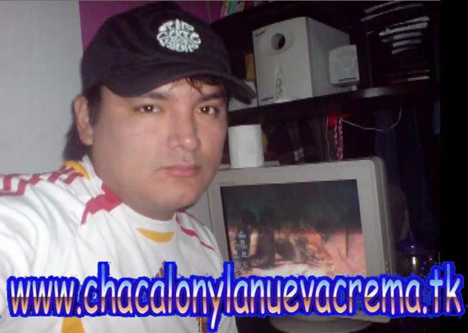 Chacalon Y La Nueva Crema Videos Chacalonjr La Noche Y Tu