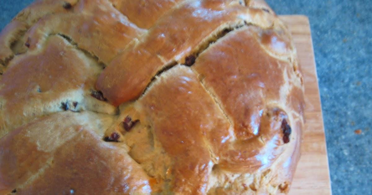 Home Joys Artisan Breads Every Day Greek Christmas Bread