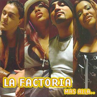 La Factoría - Más Allá | Reggaeton