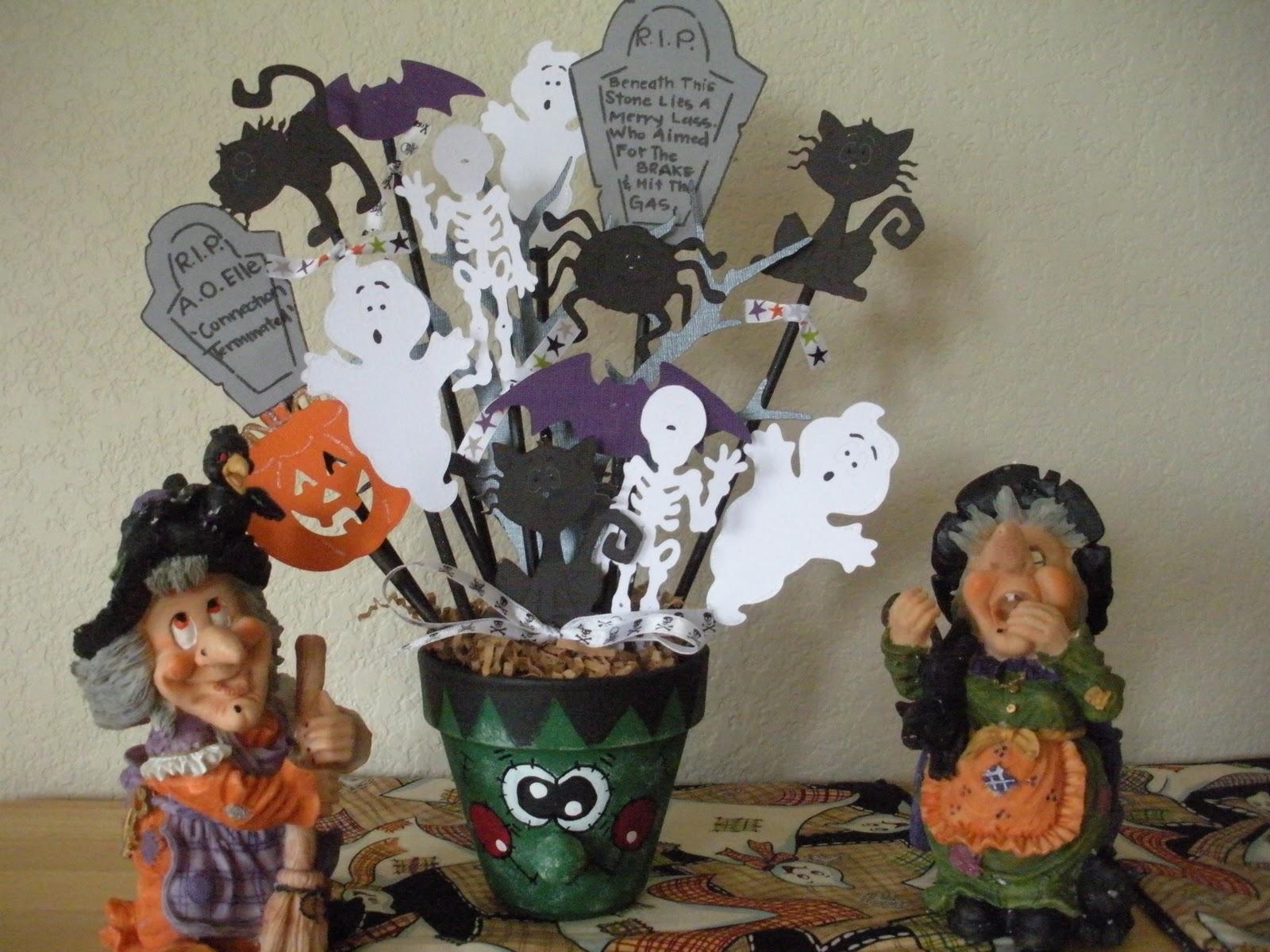 Creative Halloween Crafts Halloween Crafts Easy Halloween