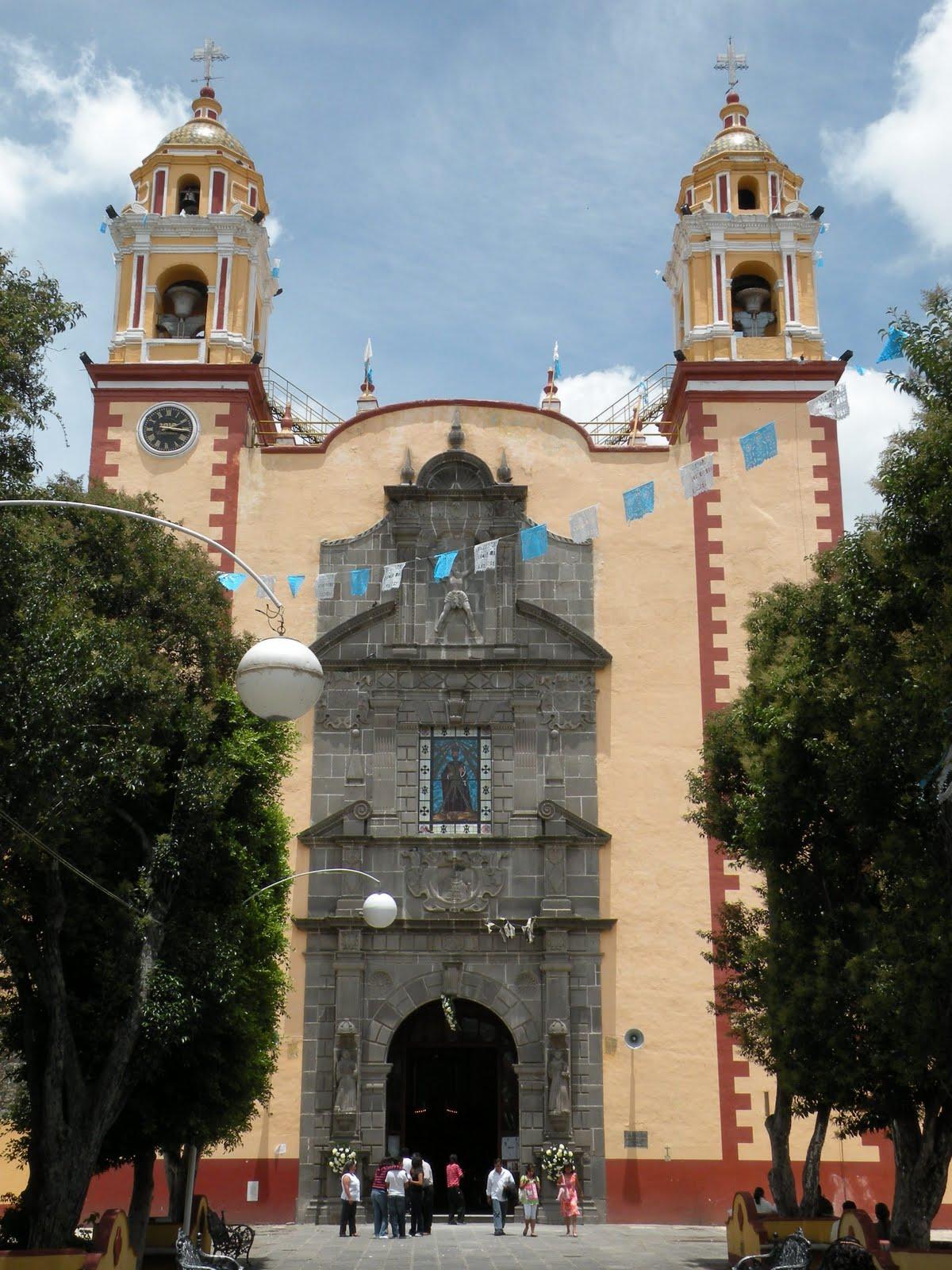 FulbrightHays  Partners in Education Mexico Cholula
