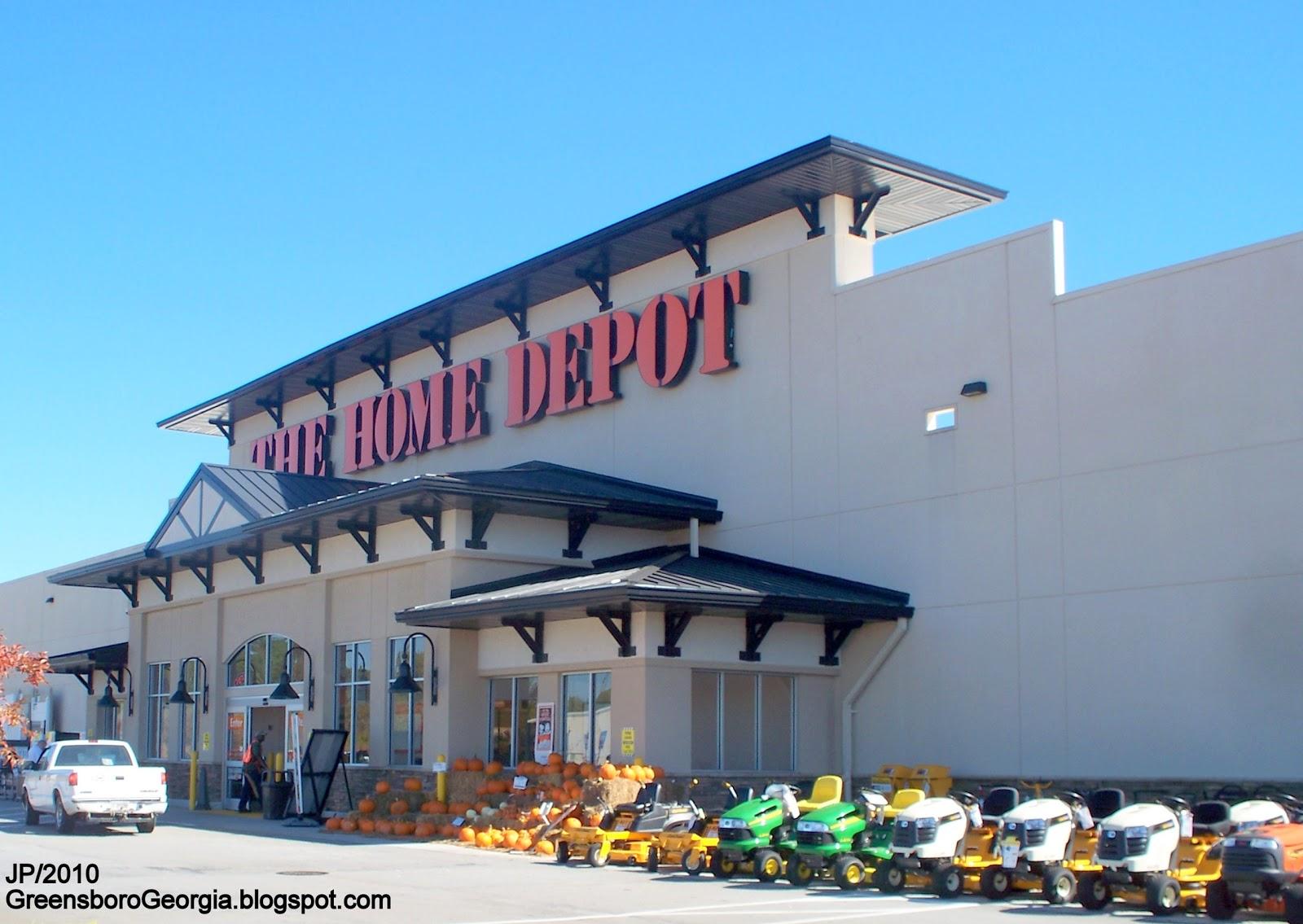 Georgia S Food Depot