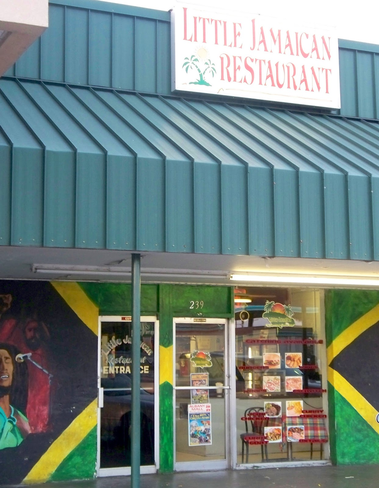 Jamaican Restaurant In Albany Ga
