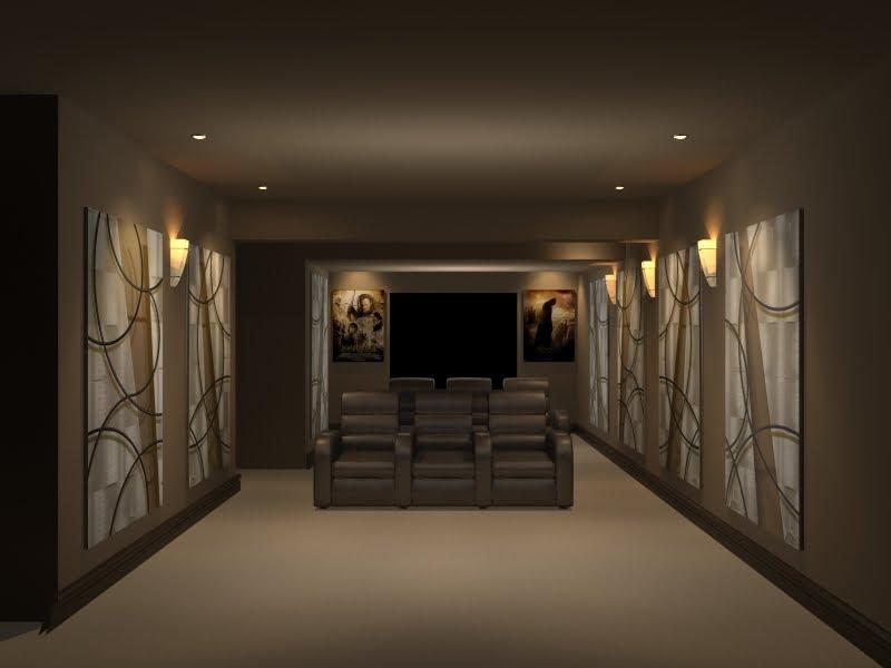 Decorative Acoustic Panels Home Decor