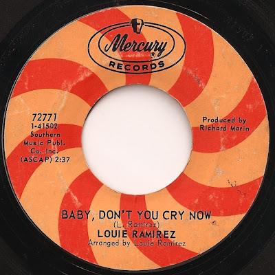 Latin Vinyl Junkie Lvj Louie Ramirez Quot I Dig Rhythm